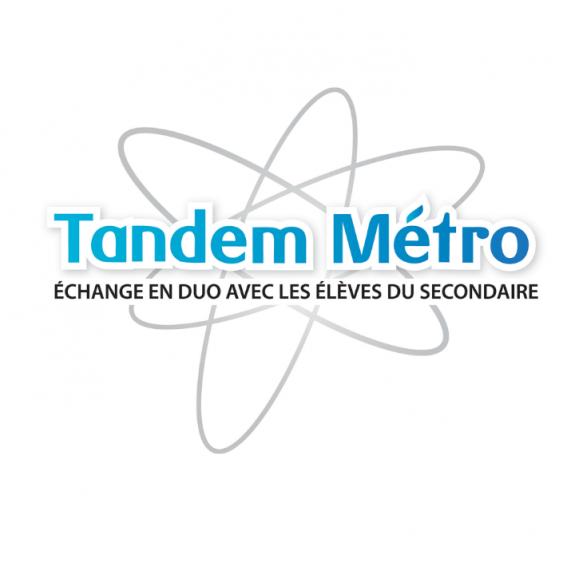 Tandem métro