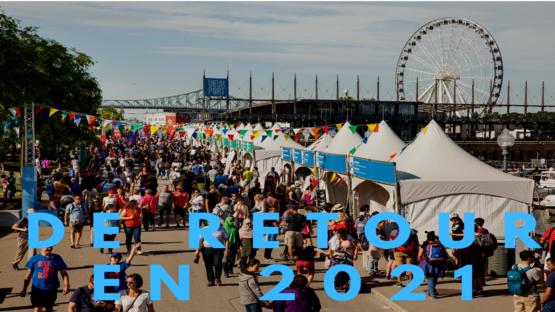 Eurêka! est la plus grande fête des sciences au Québec! Au programme, trois jours de plaisir et de découvertes scientifiques, technologiques, artistiques et une foule d'activités ludiques et interactives gratuites, pour toute la famille!